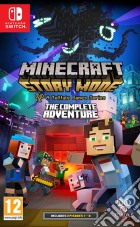 Minecraft Story Mode Complete Adventure game acc