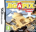 Jigapix Wonderful World
