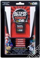 Action Replay Pokemon B&W 2 DSi game acc