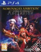 Nobunaga's Ambition Sphere of Influence game