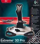 LOGITECH PC Joystick Extreme 3D Pro game acc