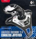LOGITECH PC Joystick Cordless Freedom2.4 game acc