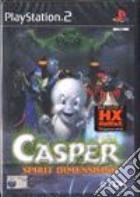 CASPER SPIRIT DIMENSION game