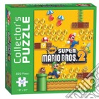Puzzle New Super Mario Bros. 2 game acc