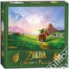 Puzzle Legend of Zelda - Link's Ride game acc
