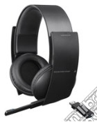 Sony Cuffie Wireless con microfono game acc