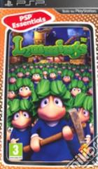 Essentials Lemmings game