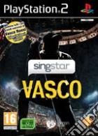 Singstar Vasco game