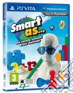 Smart As... game