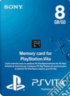 Memory Card 8GB PS Vita game acc