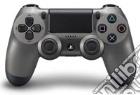 Sony Ctrl Dualshock 4 Steel Black PS4 game acc