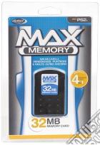 PS2 Memory card 32 Mb - DATEL game acc