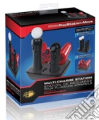 MAD CATZ PS3 Move Charge Station game acc