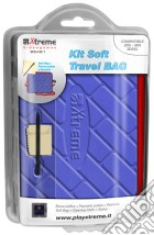 Kit Soft Travel Bag All DS game acc