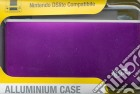 NDSLite Alluminium Slave Case - XT game acc