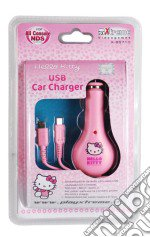 3DS/NDS Hello Kitty USB Car Charger videogame di 3DS