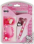 NDSi Hello Kitty Stylus + Sticker game acc