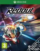 Redout Lightspeed Edition game