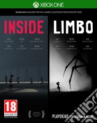 Inside + Limbo Double Pack game