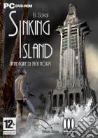 Sinking Island - Un indagine di Jack Norm