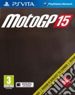 Moto GP 15 game