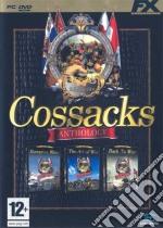 Cossacks Oro Premium game
