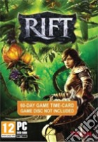 Rift Game Time Card 60gg game acc