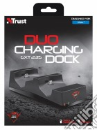TRUST GXT 235 Duo Charging Dock PS4 game acc