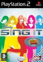 Disney Sing It! Camp Rock game