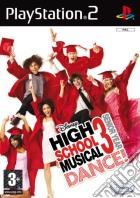 High School Musical 3 Senior Year Dance game