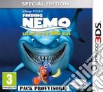 Alla Ricerca di Nemo Fuga nell'Oceano game