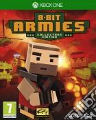 8 Bit Armies game