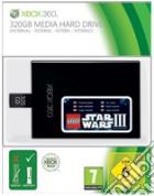 MICROSOFT X360 Media Hard Drive 320GB game acc