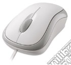 MS Basic Optical Mouse White game acc