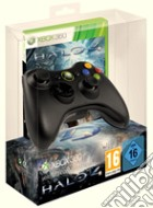 Halo 4 + Controller Wireless Black game