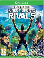 Kinect Sports Rivals game