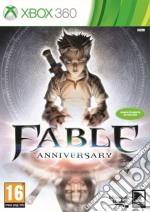 Fable Anniversary game