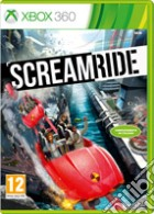 Scream Ride game