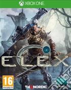 ELEX game