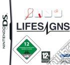 Lifesigns game