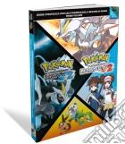 Pokemon Nero e Bianco 2 Vol.1-Guida Str. game acc
