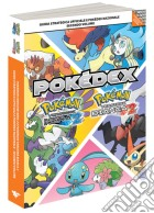 Pokemon Nera e Bianca 2 Vol.2-Guida Str. game acc