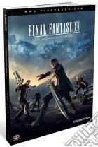 Final Fantasy XV - Guida Str. game acc