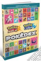 Pokemon Sole e Luna Pokedex - Guida Str. game acc