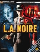 L.A. Noire. Guida strategica ufficiale game acc