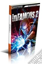 Infamous 2 - Guida Strategica game acc