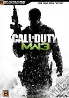 Call of Duty Modern Warfare 3-Guida Str game acc