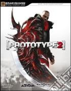 Prototype 2 - Guida Strategica game acc