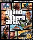 Grand Theft Auto V - Guida Strategica game acc