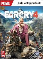 Far Cry 4 - Guida Strategica game acc